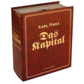 """Diccionario de Marxismo: Edición de """"Das Kapital"""" de Karl Marx"""